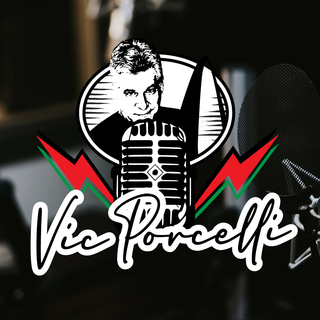 Vic Porcelli Voice Over