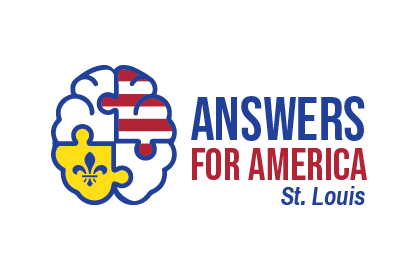 Answers for America logo